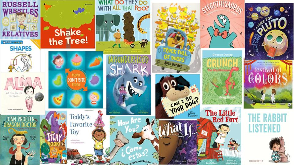 Image result for texas 2x2 reading list 2019