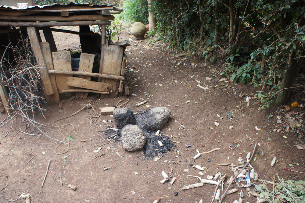 The Importance of Clean Cookstoves