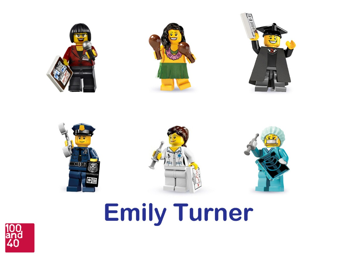 Get to know Emily Turner