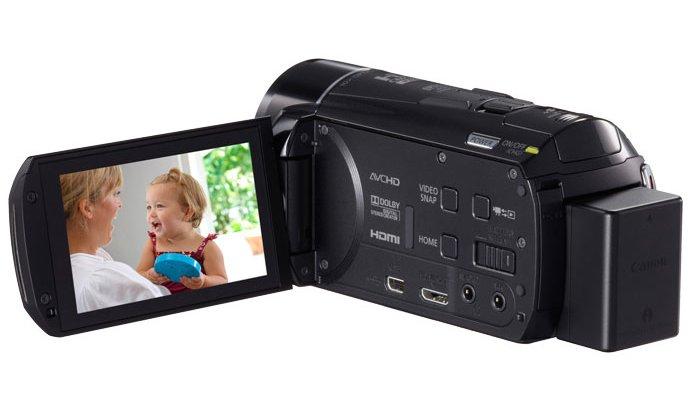 guide to using the canon vixia hf m500 50 52 campbell cameras rh campbellcameras blogspot com Canon VIXIA HF R500 Canon VIXIA HF M30