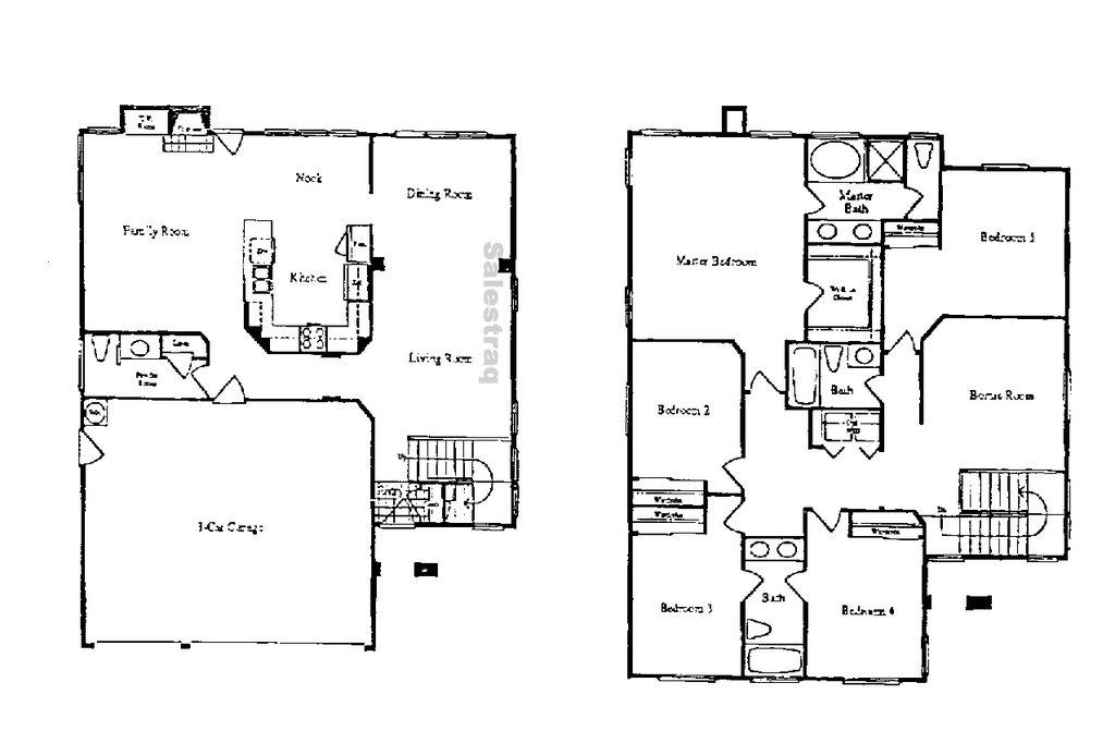 las vegas homes 1005 washington oaks dr