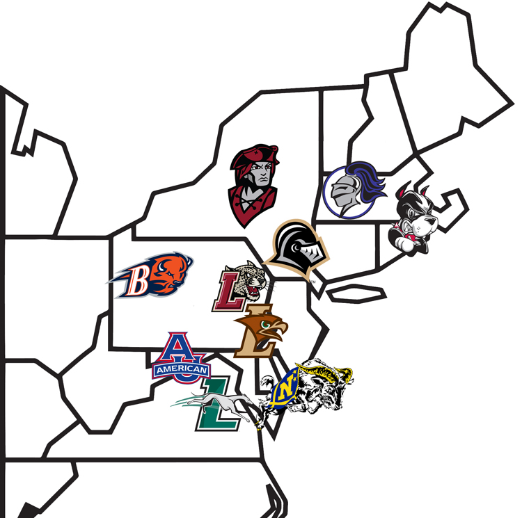 Patriot League overview