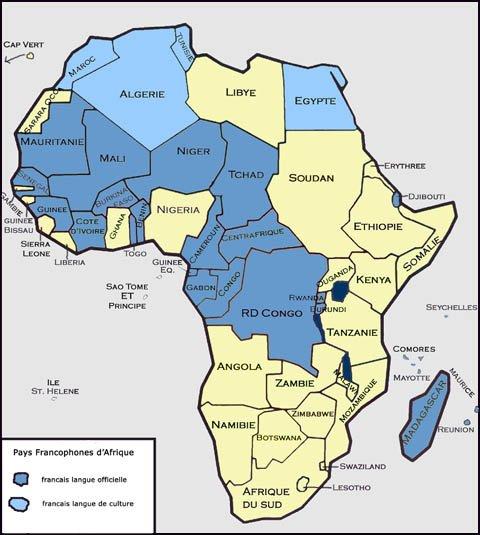 Rencontres francophones net afrique