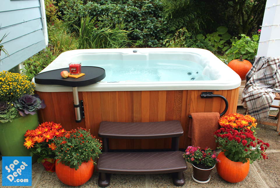 5 great fall patio decorating ideas hot tub blog