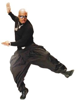 MC Hammer: 1990's Icon by Carly