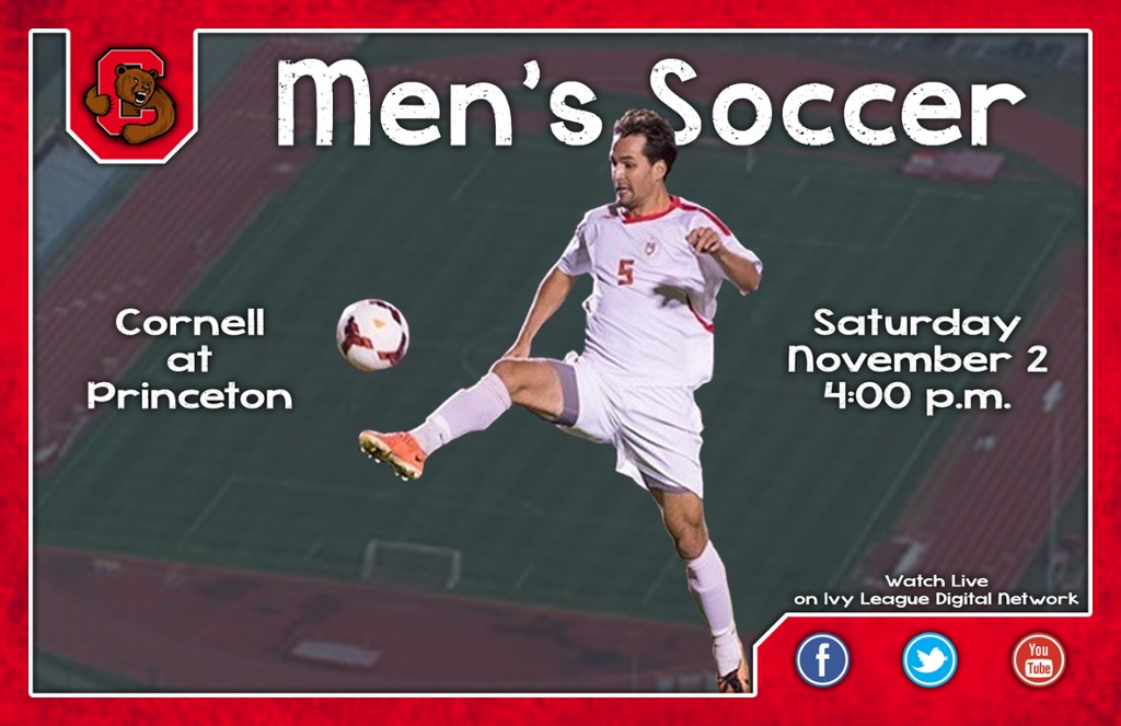 Watch Men's Soccer on the Ivy League Digital Network ...