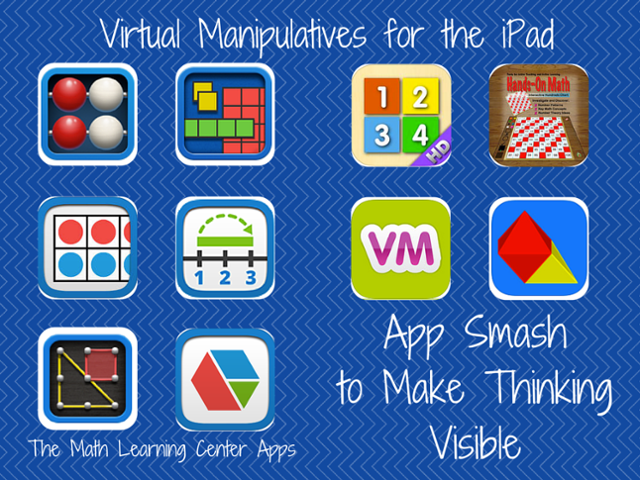 iPad Math Tools by megster48