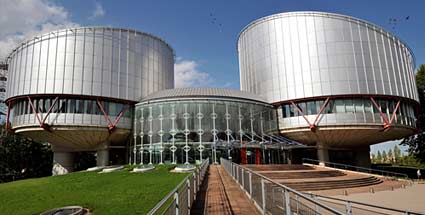 Der Europaische Gerichtshof