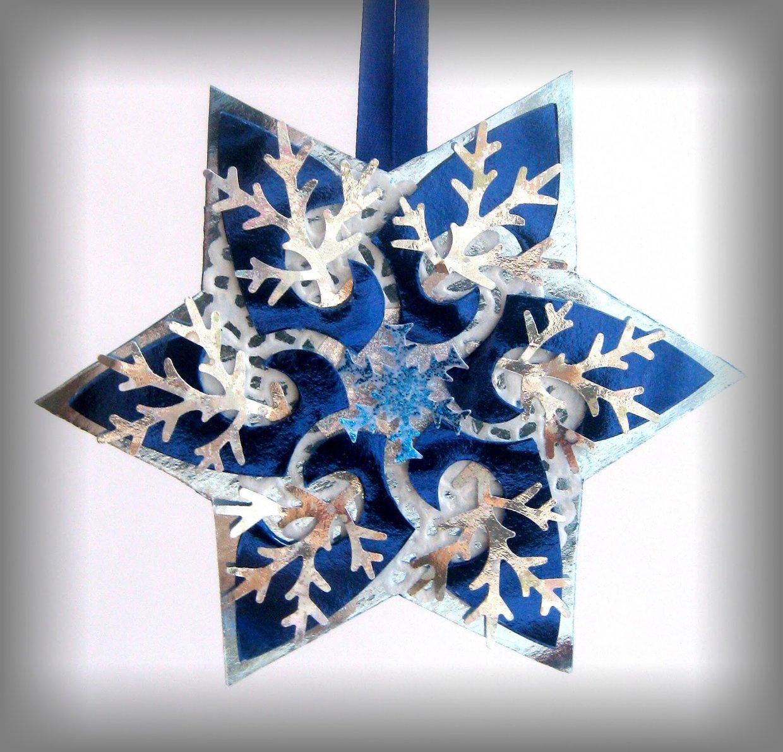 Как сделать чтобы рождественская звезда 975