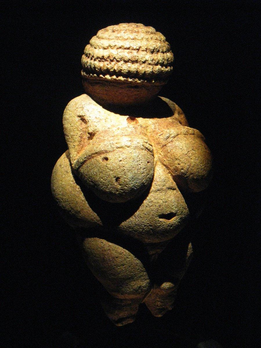 Venus of The Willendorf