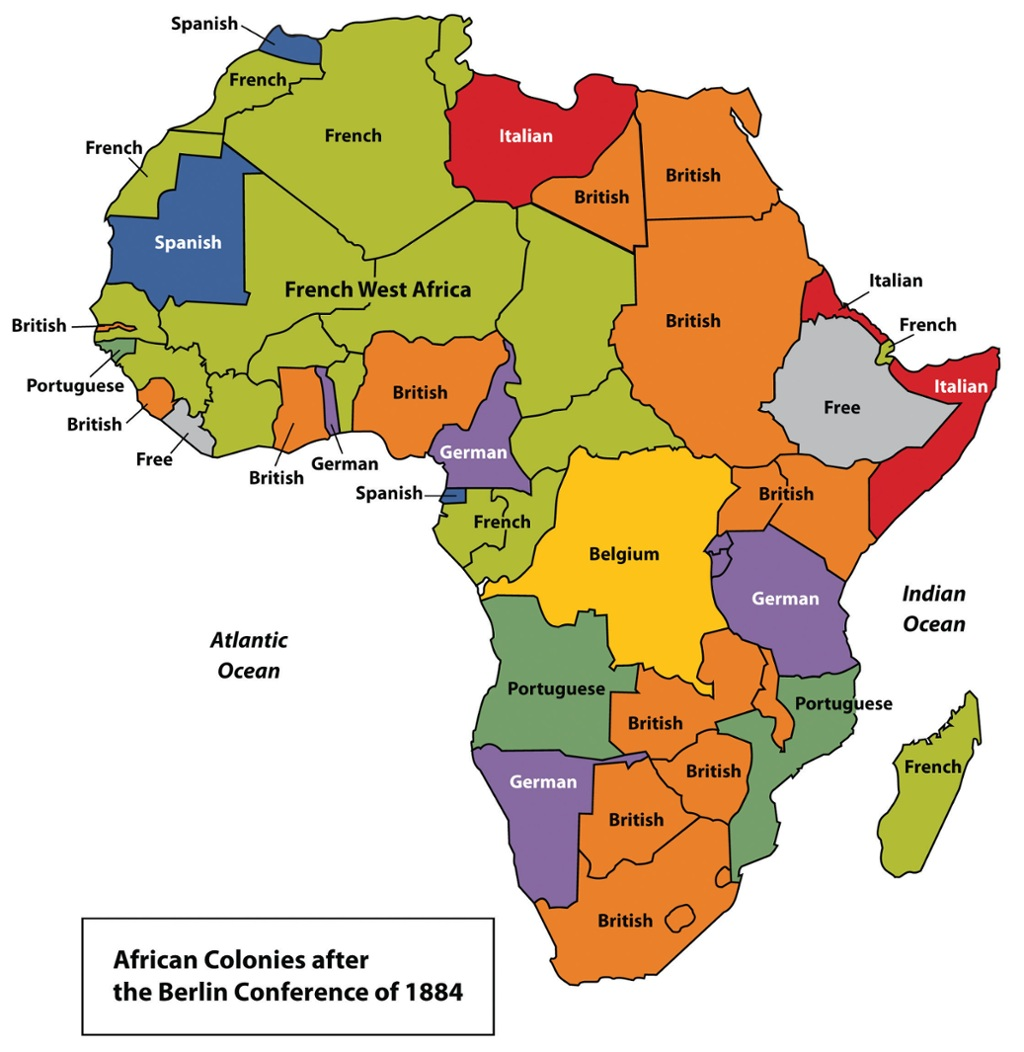 west african jihads The histom1 ofls1am il1 africa  up the nile valley to the sudan, and across the west  africa, and by the fifteenth .