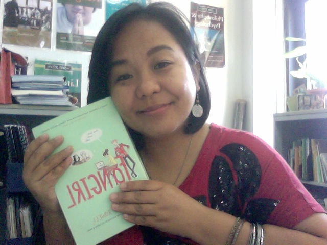 Book Love: Fangirl by Rainbow Rowell
