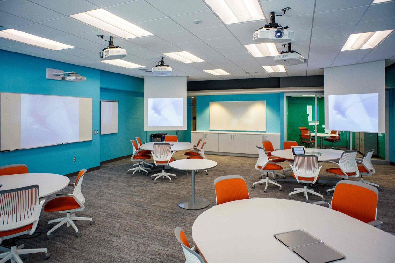 Innovative Classroom Furniture Australia : Pr� requis pour rejoindre le r�seau learning lab thinglink