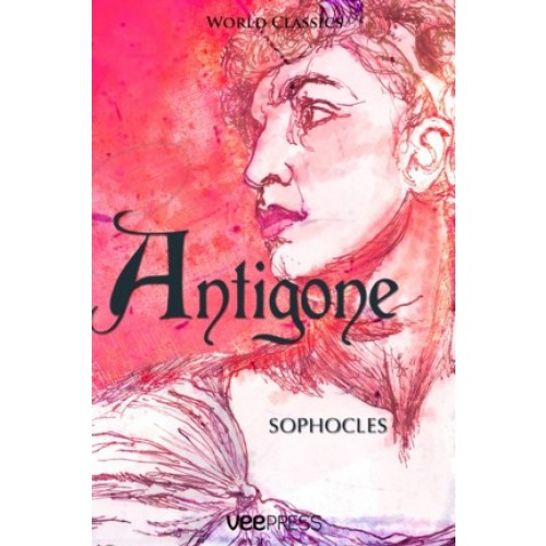 the true meaning in the story of antigone by sophocles Aeschylus and sophocles made the story of antigone the subject of tragedies, and that of the latter, one of the most beautiful of ancient dramas, is still extant.