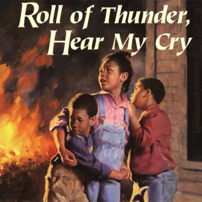 roll of thunder hear my cry essay on land Essays and criticism on mildred d taylor's roll of thunder, hear my cry - critical essays.