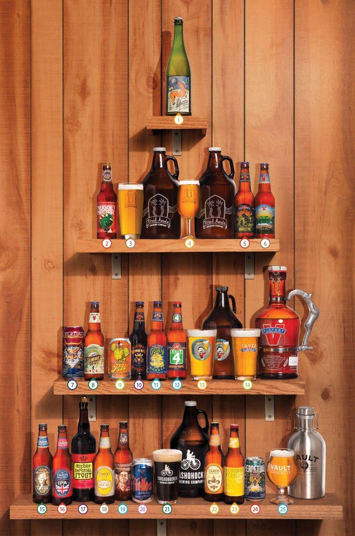 The Best Craft Beers From Philadelphia Philadelphia Magazine