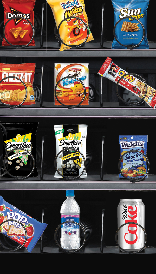 Schools Brace For Launch Of Federal Snack Rules