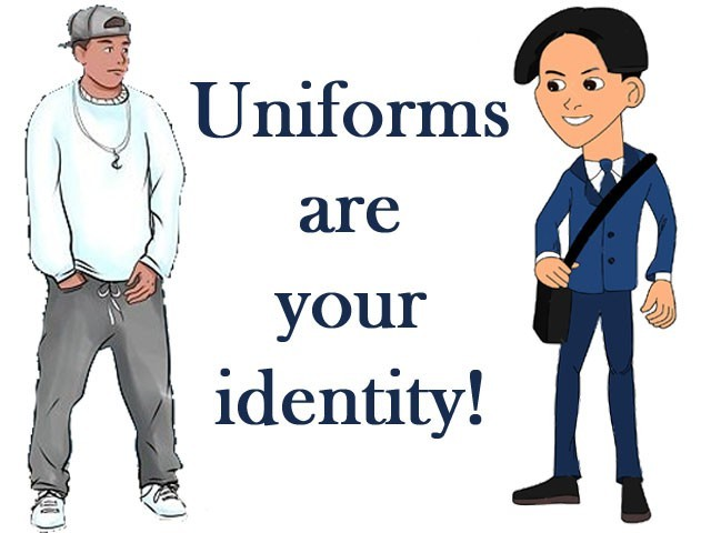 Free Essays on The Pros and Cons of School Uniforms