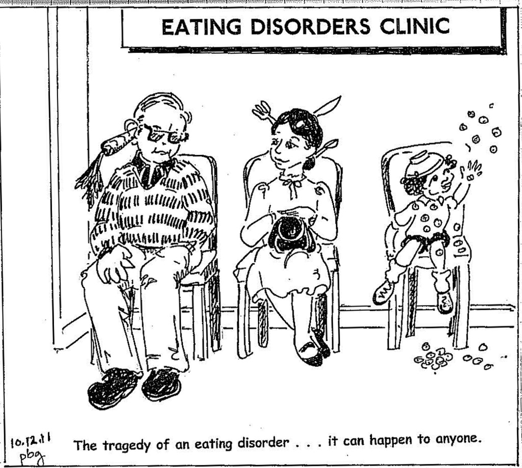 Differential Perspectives on Binge Eating Disorder
