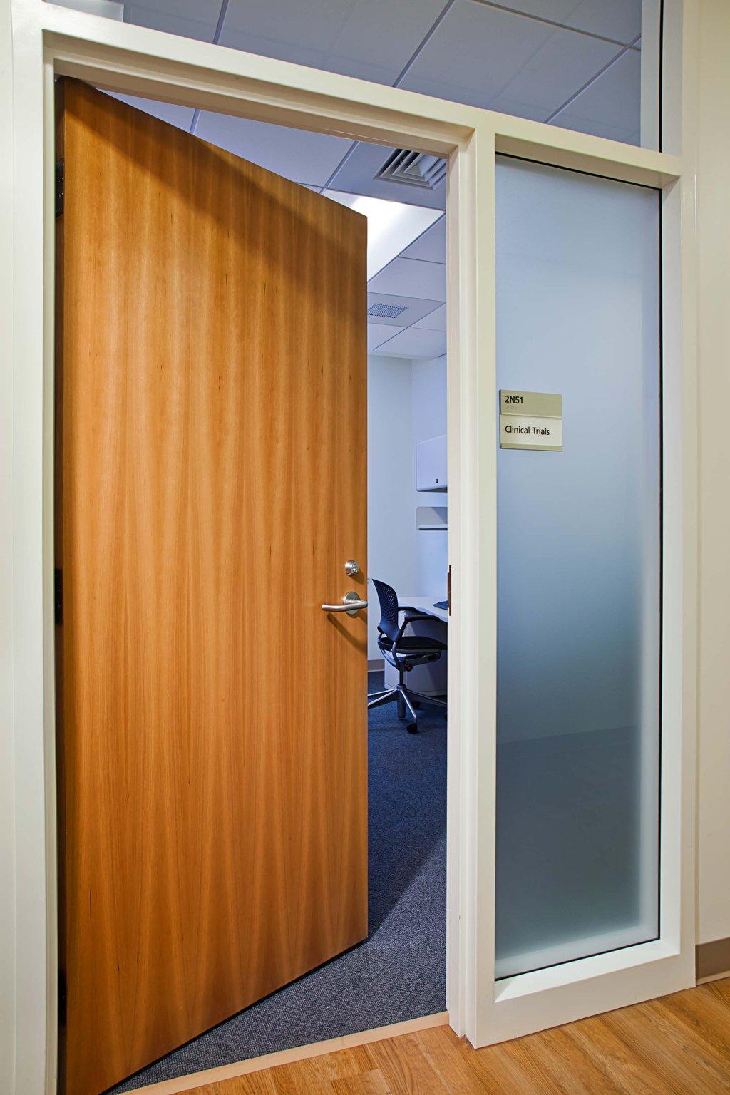 Commercial Wood Doors : Commercial doors and hardware in orlando fl