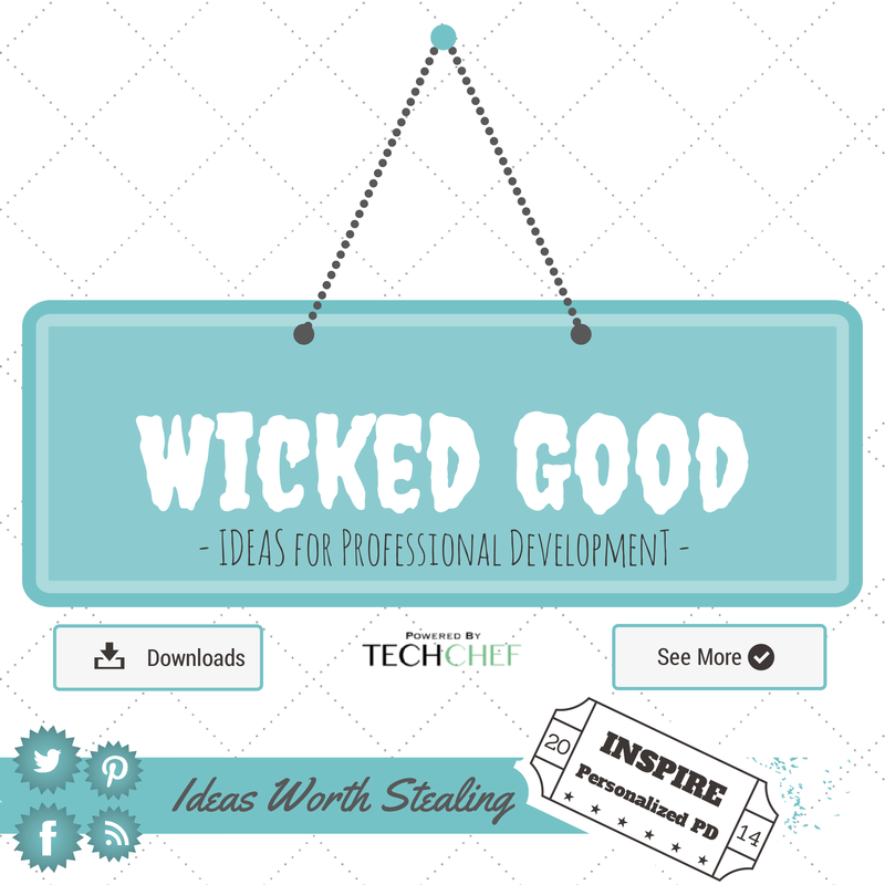 Wicked Good PD Ideas