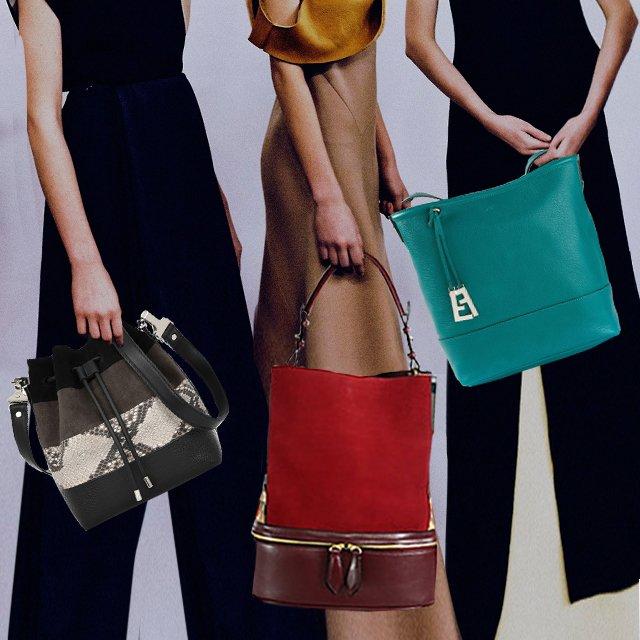 Где утаить шило: сумки-мешки межсезонья (фото 3)
