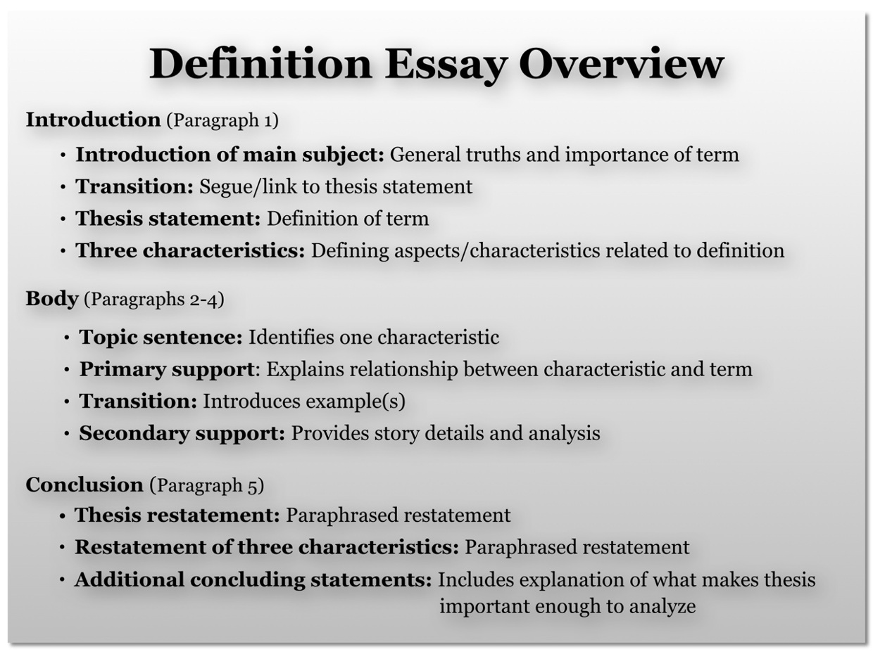 conclusion paragraph thesis statement To create a conclusion restatement, you must first return to your essay's thesis statement 2 locate the thesis idea in the thesis statement sentence 3 reword the thesis idea so that your conclusion restatement of the thesis makes the same point but doesn't do so using the exact words of the thesis statement.