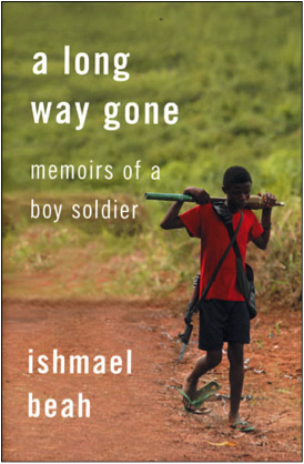 a long waygone A long way gone a long way gone is about a boy named ishmael beah he was born in sierra leone west of africa he was going into war and become brainwashed by rebels invading his village, this.