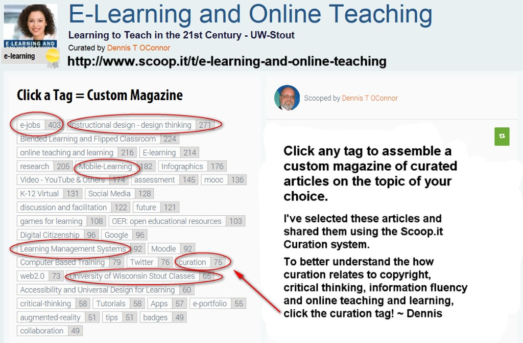 Elearning And Instructional Design Certificate Programs E Learning