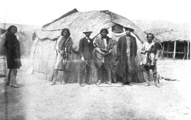 the kickapoo indians