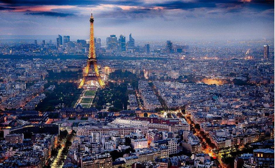 Eiffel Tower, Paris, France Pictures | Download Free