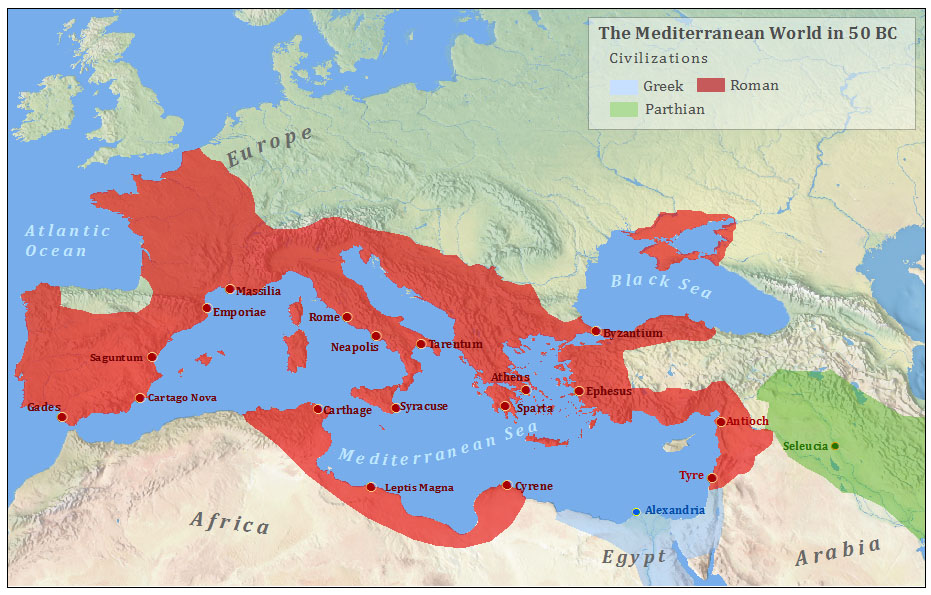 a comparison of todays world with the roman empire Today we'll look at two mighty historical empires, in this episode of the infographics show, the british empire vs the roman empire 💚 new york city vs london - city comparison - продолжительность: 8:34 the infographics show 728 070 просмотров.