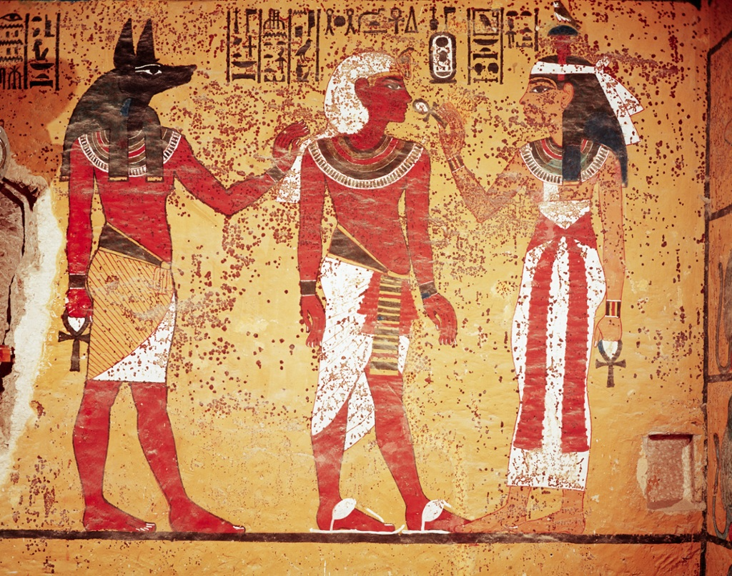 an analysis of the rule of ramses the second the third pharaoh of the nineteenth dynasty in egypt
