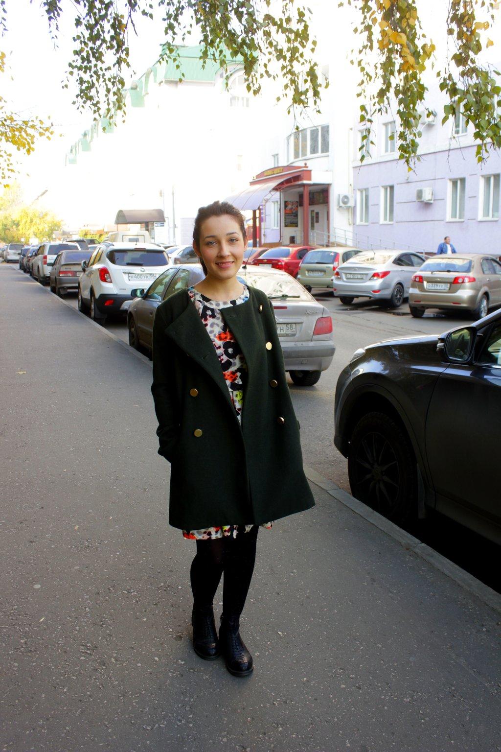 Фото пензенских девушек 22 фотография