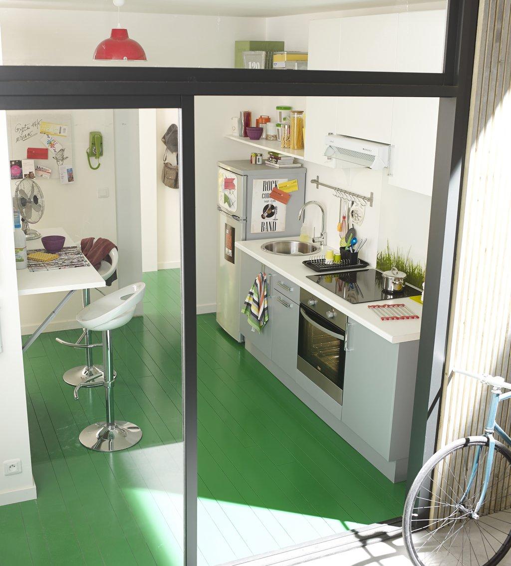 5 petites idées déco dans une cuisine - Elle Décoration