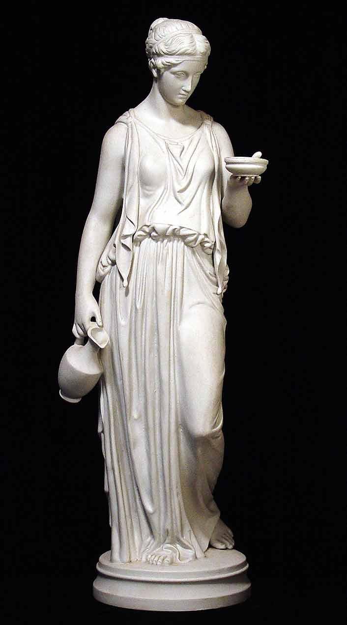 Greek Sculptures (BMS)
