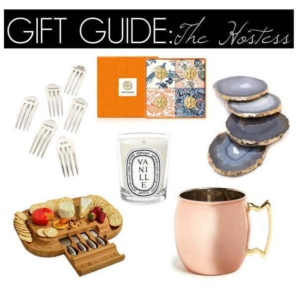 holiday shopping gift guide