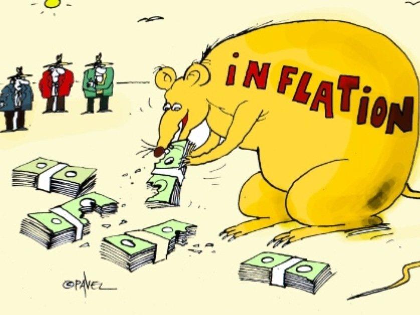 Inflation (cosmology)