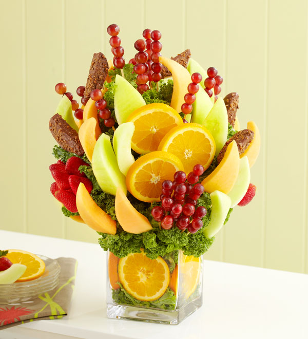 How to make a fruit bouquet thinglink Fruit bouquet