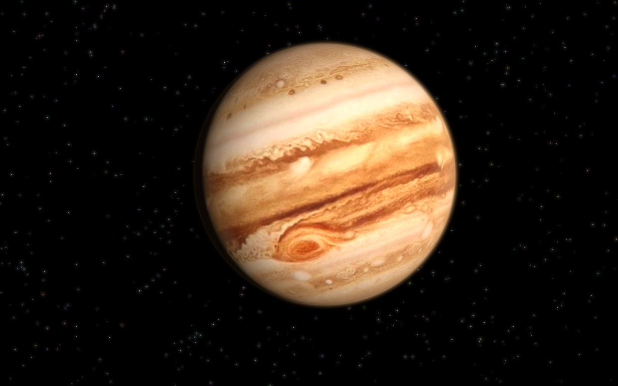 cool made up planets - photo #29