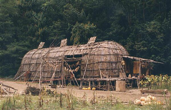 The Indians Of The Coastal Plains
