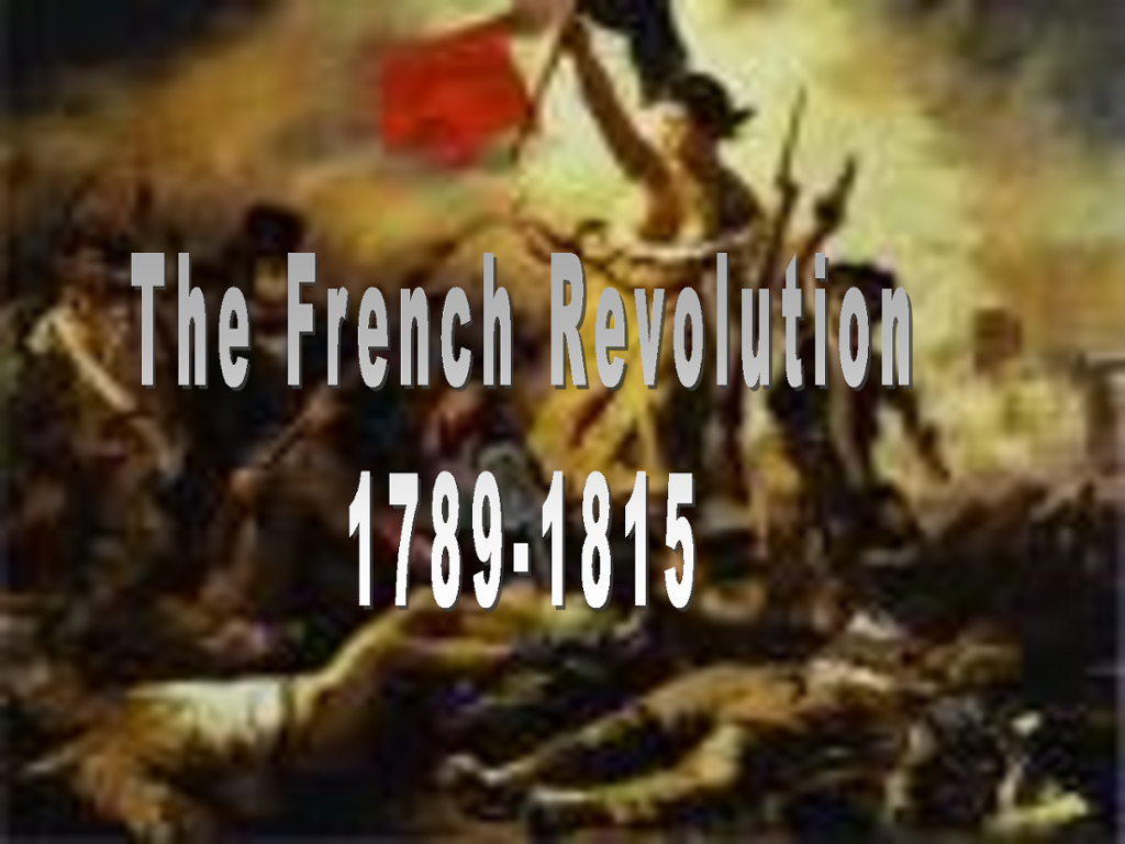 the importance of the french revolution France in the american revolutionary war this article james h john adams and the diplomacy of the american revolution (1980) kennett, lee the french forces.