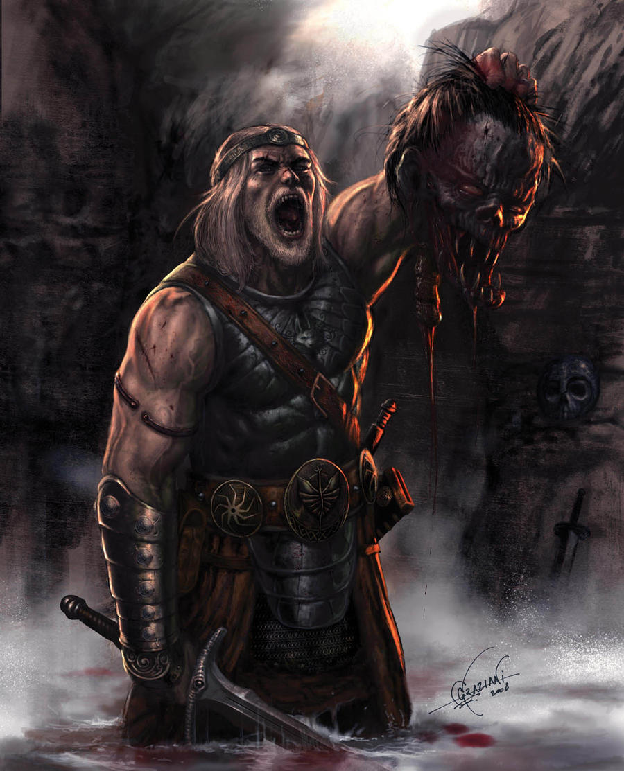 heroism in beowulf In beowulf, heroism and fame are two of the most important thing to the people all through the poem  there is also similarities in heroism in grendel and in beowulf as it is contrasts.