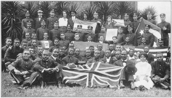 british colonization in kenya 1886: the european colonial powers divides africa between them at a conference in berlin germany and britain are the main players in the game of control with east africa the sultan of oman  1914: world war i also includes africa 200,000 africans are recruited in kenya by the british army one fourth of them dies 1915: the british settlers requires more land.