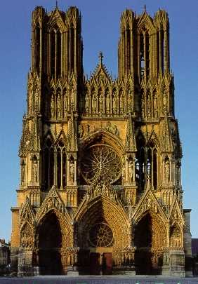 Arquitectura medieval g tica thinglink for Arquitectura medieval