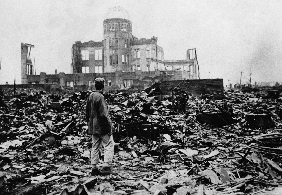 a discussion on the atomic bombing of hiroshima and nagasaki was it necessary Was the atomic bombing of japan in 1945 justifiable the atomic bombing of japan in of the atomic bombs on hiroshima and nagasaki have little.