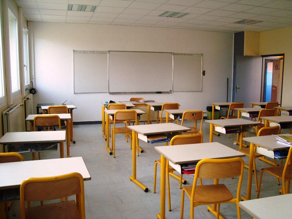 copy of quot la salle de classe vocabulaire quot thinglink
