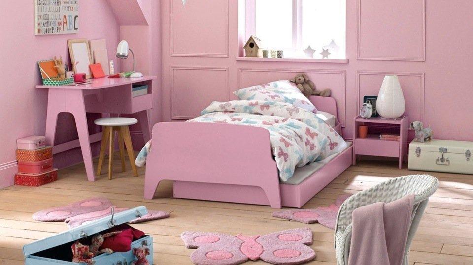 8 DIY faciles en vidéo pour une chambre d\'enfant