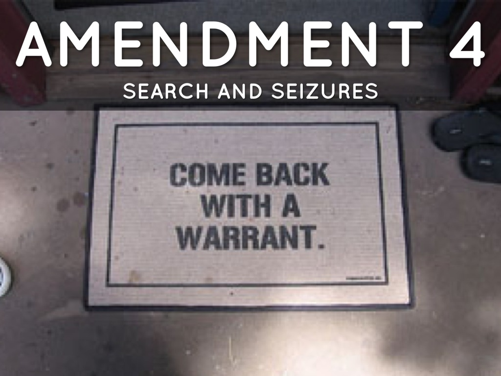 consent searches in the fourth amendment essay -the fourth amendment  rights and consent to the warrantless searches7  administrative searches are subject to fourth amendment requirements.