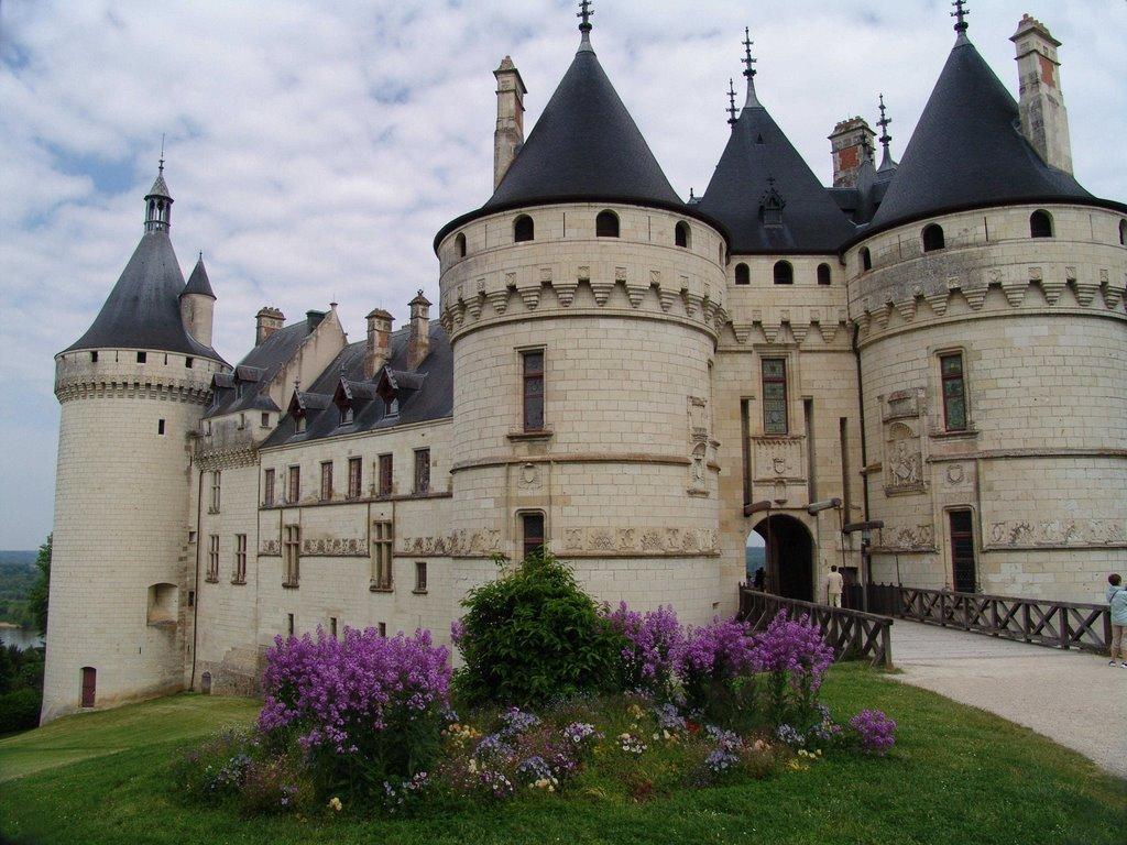 L 39 historie du ch teau le parc du ch teau le tour de ch - Chaumont sur loire office du tourisme ...